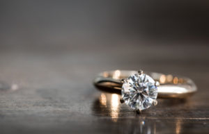 Popular Diamond Engagement Rings