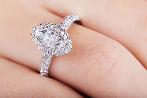 Popular Diamond Rings