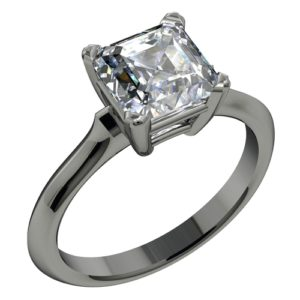 Popular Engagement Ring Settings
