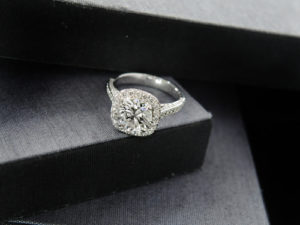 Common Engagement Rings